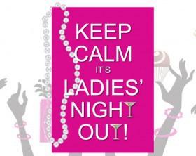 Ladies' Night In