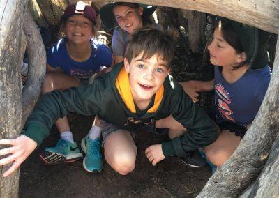 Grade 3/4 Camp 2017