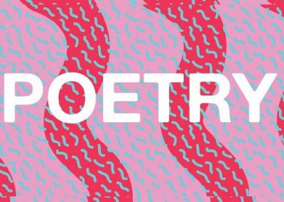 German Poetry Competition